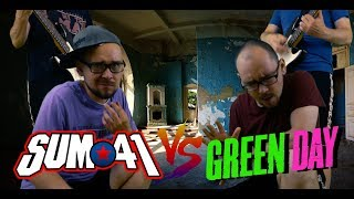Sum 41 vs Green Day (King Of Pop Punk: Episode 2)