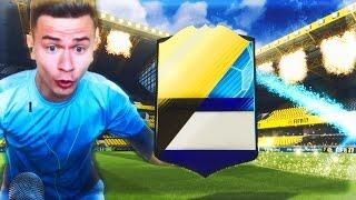 ТОПОВЫЙ ИНФОРМ ВОЛКАУТ !!! - FIFA 17 ПАКИ / PACK OPENING