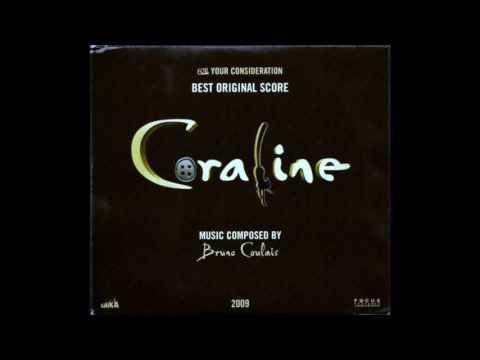 Coraline (Soundtrack) - Dreaming