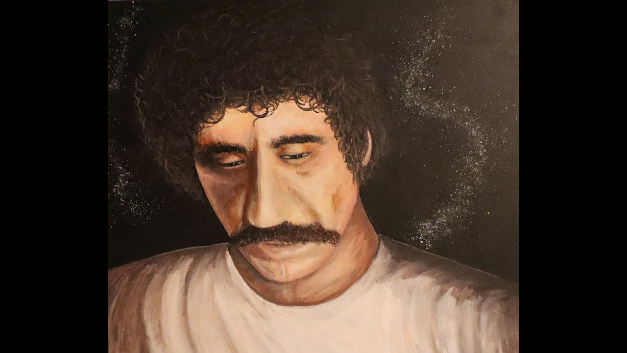 painting jim croce time in a bottle youtube. Black Bedroom Furniture Sets. Home Design Ideas