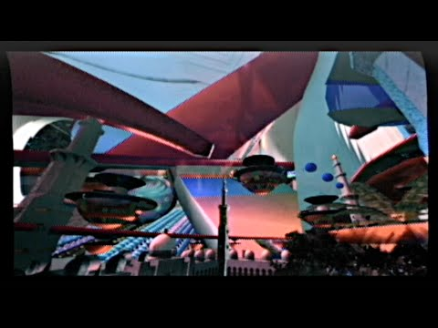 Vinyl Williams – Space Age Utopia (Official Video)