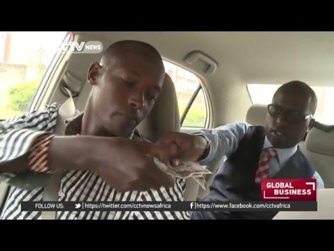 Kenya's love, hate debate with Uber