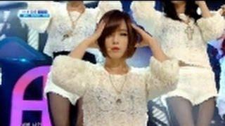 [티아라 T-ara] - 넘버나인 No.9 @인기가요 inkigayo 131013