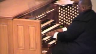 Improvisation on It Is Well - Patrick Alston
