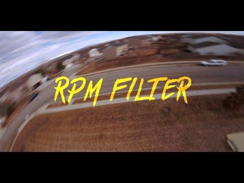 BF 4 0 Joelucid BIDIR RPM filter // Hyperlow RS