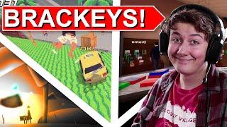 Best Indie Games: Brackeys Game 2020! Best Of Indie Games!