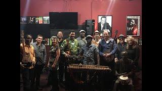 Pascal Bokar Afro Blue Grazz Band - Promo
