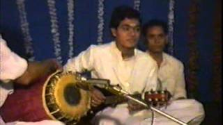 Mandolin Concert by U Srinivas at MAVELIKARA