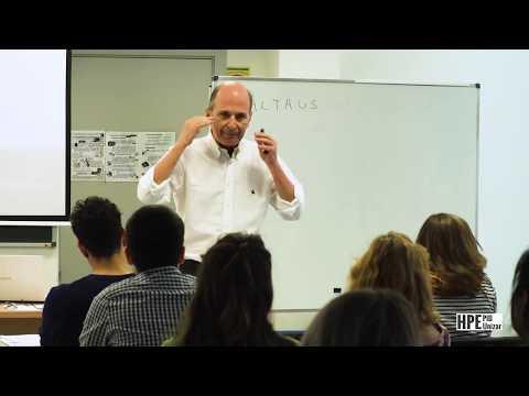 8. Críticas al Mainstream I | Carlos Rodríguez Braun - Universidad Complutense de Madrid