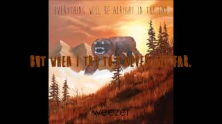Watch Weezer Da Vinci video