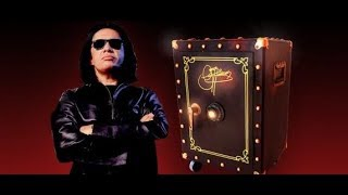 Gene Simmons Vault Disc 6 (Almost Human Review # 47)