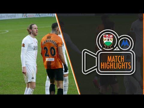 Barnet Torquay Goals And Highlights