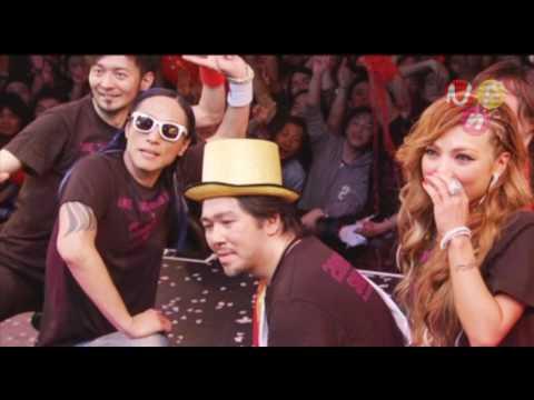 M.O.V.E - Live Transform 2009 [Nihon no Fan / MIX]