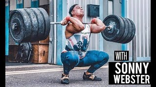 OLYMPIC WEIGHTLIFTING 101: H๐w to CLEAN