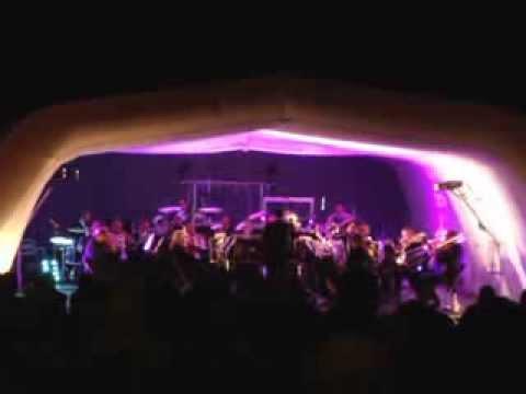 Foss Dyke Band 2013