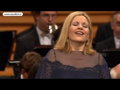 Renée Fleming - Strauss Four Last Songs