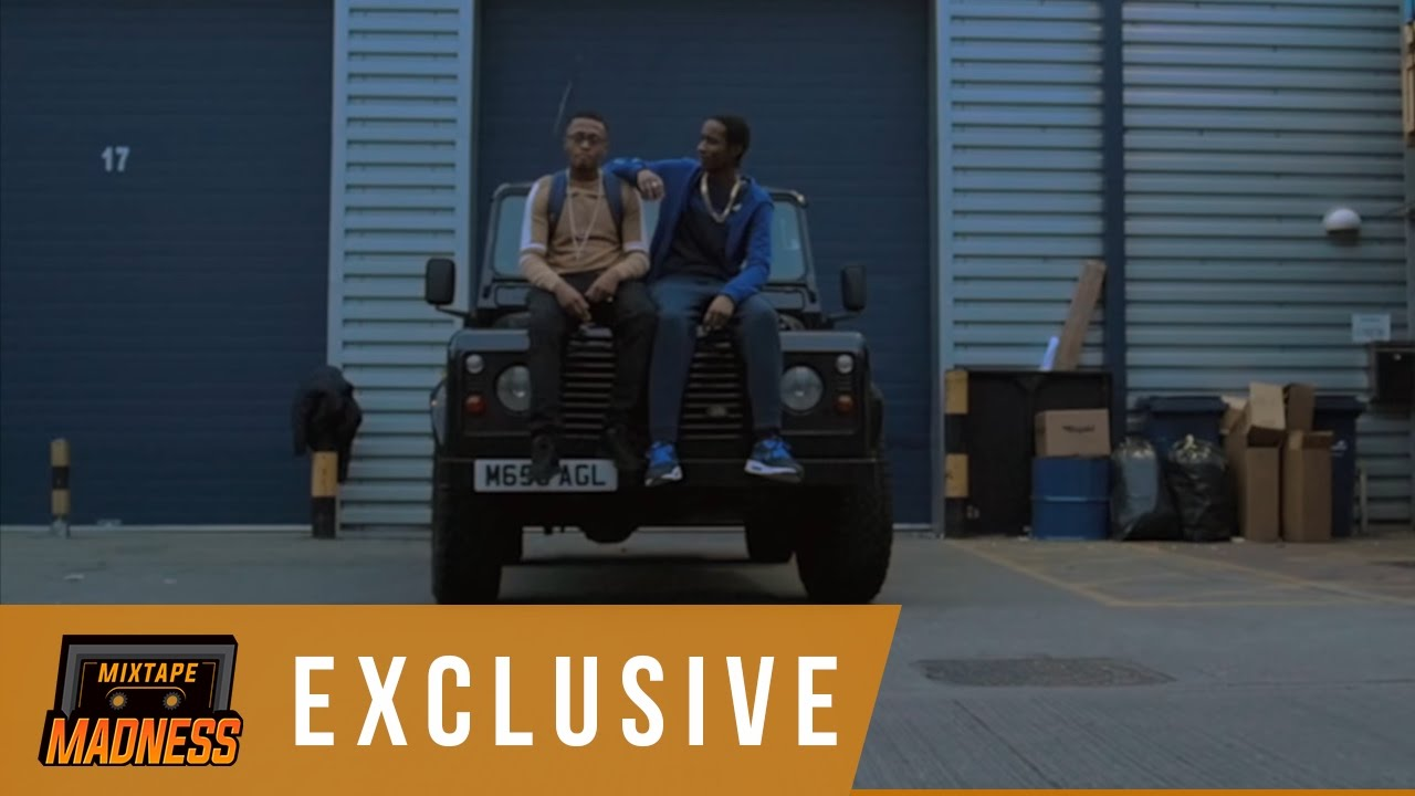Download Yung Bird X KwayOrClinch - The Team (Music Video) | @MixtapeMadness (4K)