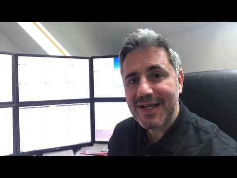 Giovanni Cicivelli: Vorschau auf den heutigen Handelstag