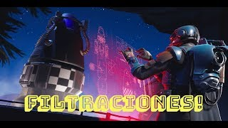 TAQUILLAZO 7 ET 8 FILTERED PLUS SKINS PEAKS ET MOCHILAS IN FORTNITE