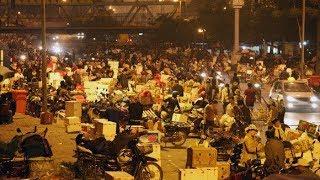 Luật ngầm ở chợ Long Biên và chân dung tên trùm khét tiếng đến cả chính quyền Hà Nội cũng phải sợ