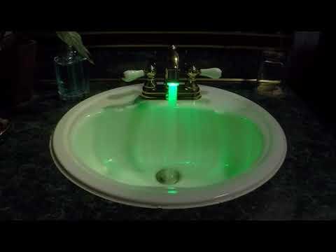 Bathroom upgrade for bachelors