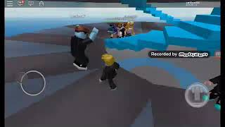 Me and my brother play roblox