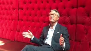 Vlog Camille Oostwegel sr. over de geschiedenis van het Kruisherenhotel Maastricht