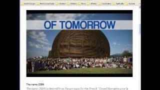 First Contact Radio 3/19/15 - Cosmic Weather, UFOs, CERN, Daily Meditation