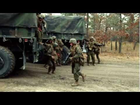 Ask A Marine: Reserve Marines