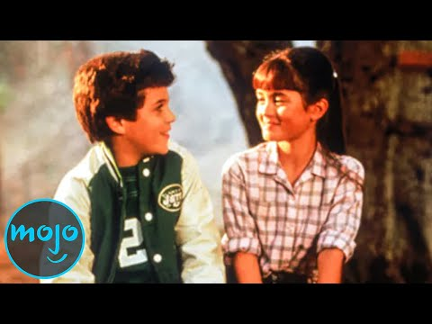 Top 10 Most Awkward Moments in The Wonder Years