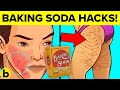 9 Baking Soda Hacks You Need To Know