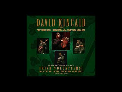DAVID KINCAID - WE´LL FIGHT FOR UNCLE SAM - LIVE