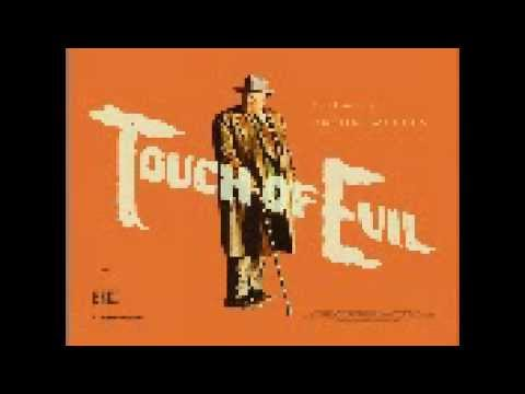 Touch of Evil Audio Commentary (Preview Version 1976)