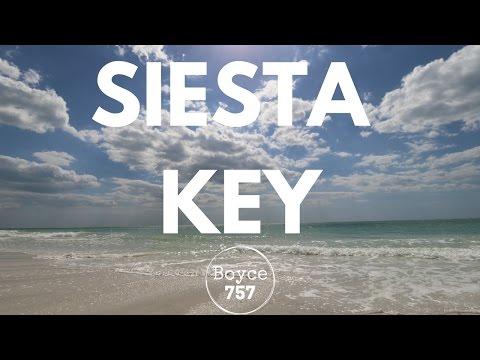 Boyce Vacation March 2017   Siesta Key, Florida