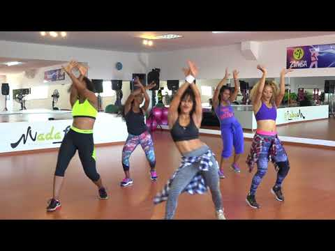 Fallen in love | zumba by Bd