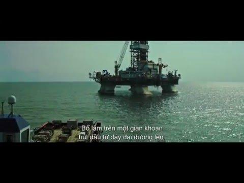 Xem phim Thảm họa giàn khoan - Deepwater Horizon: Thảm Họa Giàn Khoan - Trailer 1