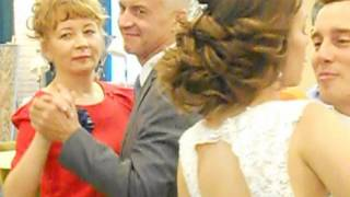 Уфа 2016 свадьба , Антон и Евгения