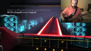 Rocksmith 2014 custom - Foo Fighters - Learn to fly - 100% bass part Mp3