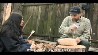 Cum se face - un bol de lemn Romano ButiQ
