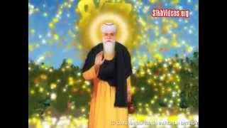 Ek onkar in the Bani of Guru Nanak Dev Ji