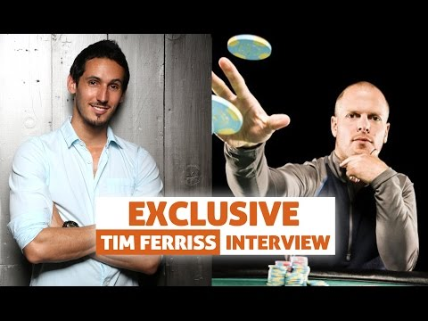 Tim Ferriss - How to Accelerate Your New Skills for Success