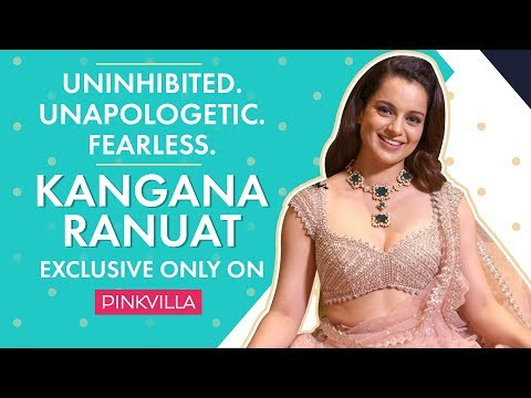 Kangana Ranaut opens up about the success of Manikarnika and all the controversies surrounding her