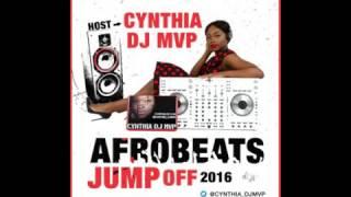 Afrobeats Jump Off 2016 MixTape