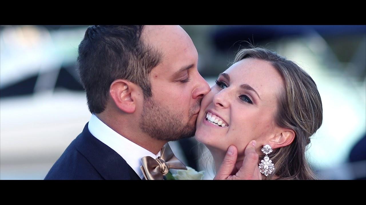 Emily + Nathan Wedding Highlights