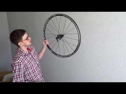 Шоссейные колеса Fulcrum Racing 5