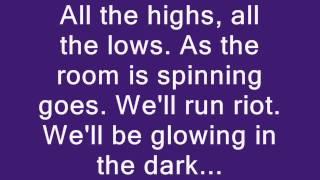 Coldplay - Charlie Brown Lyrics