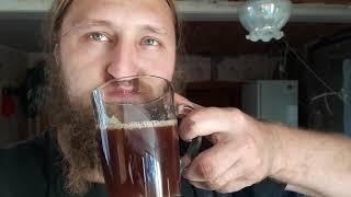 Самодельное пиво из хмеля и солода. Настоящее.(, 2018-09-20T10:41:41.000Z)