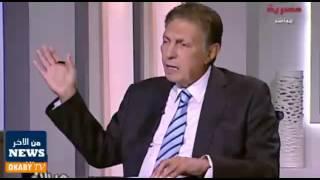 سعد الجمال عن تسريب السادات قانون الجمعيات الأهلية: «دي قضية أمن قومي»   المصري اليوم