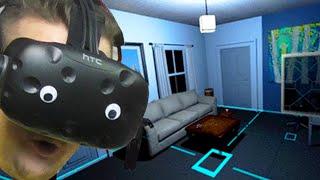 TimeLock VR | Путешествия во времени | HTC VIVE
