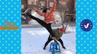 Funny Videos 2018 ● People doing stupid things compilation P7